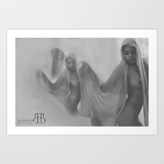 Artistic Art Print