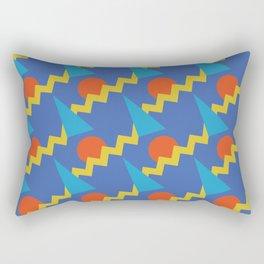 Django Rectangular Pillow