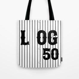 L to the OG - Kendall Roy Tote Bag