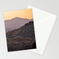 In the Land of Giants Stationery Cards