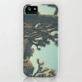 The catastrophe of forgiveness iPhone Case