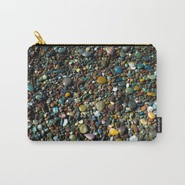 Pebbled beach  Carry-All Pouch