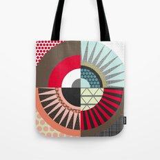 London Beauty Tote Bag