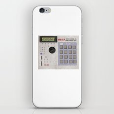 MPC Dreams (2012) iPhone & iPod Skin