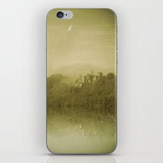 Edited history iPhone & iPod Skin