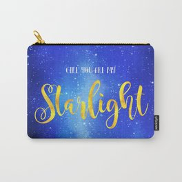 Milky way - Vixx Carry-All Pouch