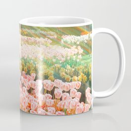 Fairytales Spring Garden 11 Coffee Mug