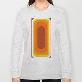 Rebirth Of The 70's No. 179 Long Sleeve T-shirt