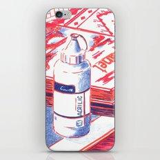 acrylic iPhone & iPod Skin