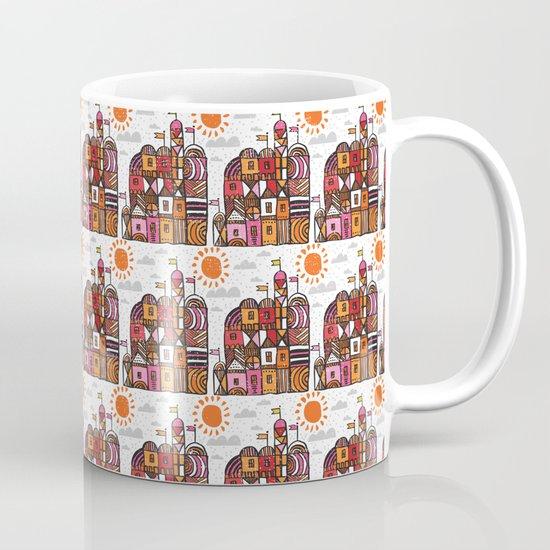 chateau Mug