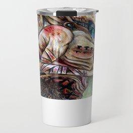 gothica Travel Mug