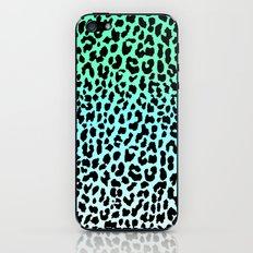 Cool Leopard iPhone & iPod Skin