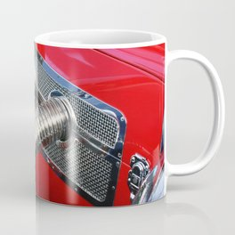 Classic Duesenberg Pipes Coffee Mug