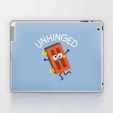 Don't Knock It Laptop & iPad Skin