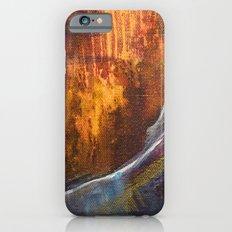 Stormy Sea 1 iPhone 6s Slim Case