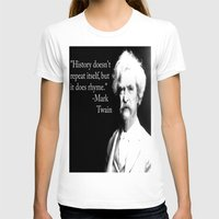 history T-shirts featuring history. by azyxz