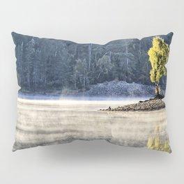 Glen Affric morning mood Pillow Sham