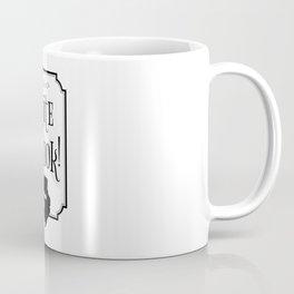 Write a booK! Coffee Mug
