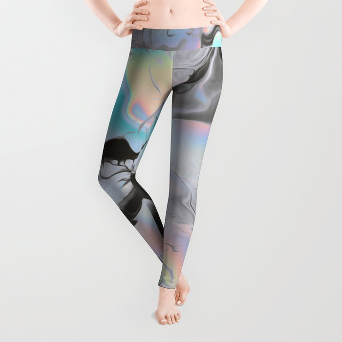 THE DREAM SYNOPSIS Leggings
