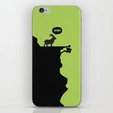 WTF? iPhone & iPod Skin