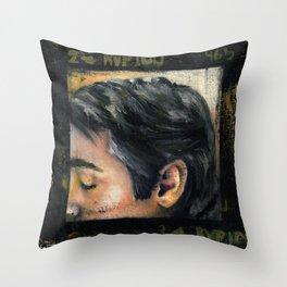Jomafink Throw Pillow