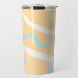 Sunshine Skies Travel Mug