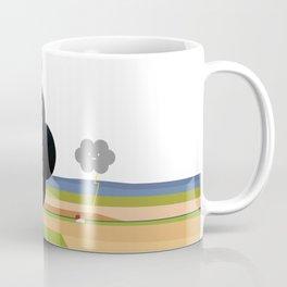 #hatetolove - Distance Coffee Mug