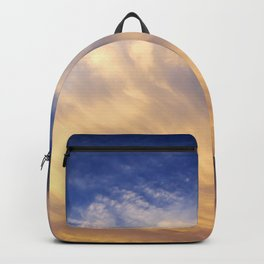 Wave on Fire Backpack