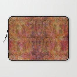 Bohemian Batik Laptop Sleeve