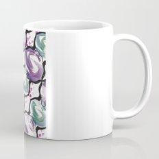 Hanger pattern Mug