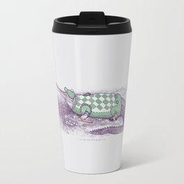 Golf Buddy George Travel Mug