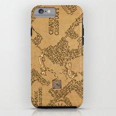 Evening Visit iPhone 6s Tough Case