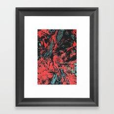 M32 Framed Art Print