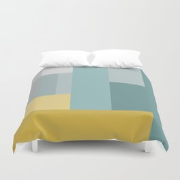 Abstract 310 Duvet Cover