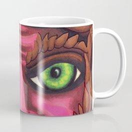 Forrest Grump - Mazuir Ross Coffee Mug