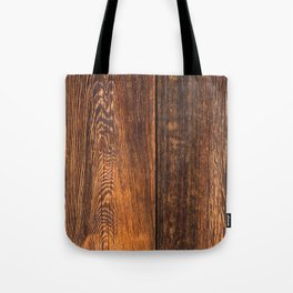 Old wood texture Tote Bag