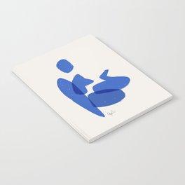Bather 3 Notebook