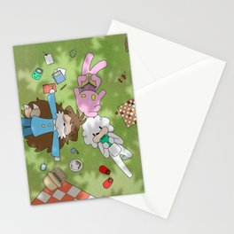 Page 124 - 'Summer' Stationery Cards