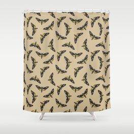 Hawk Shower Curtains   Society6