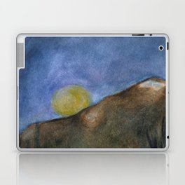 Rise Laptop & iPad Skin