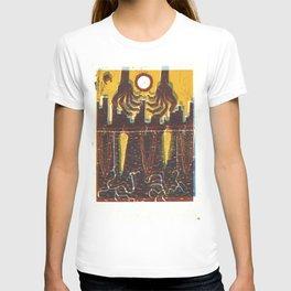 Sustenance T-shirt