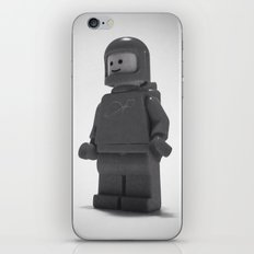 He's Seen A Million Miles iPhone & iPod Skin