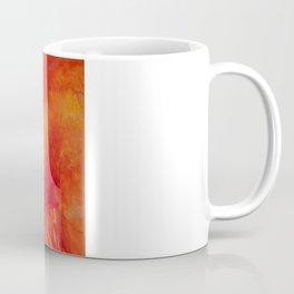 Twin fires - One Coffee Mug