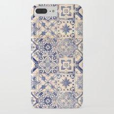 Ornamental pattern iPhone 7 Plus Slim Case