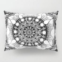 mandala 3 Pillow Sham