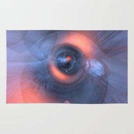 Cosmic origin Rug