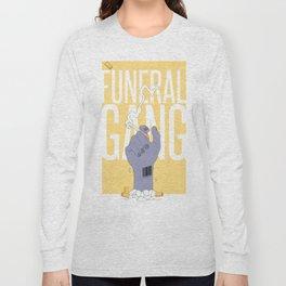 Funeral Gang: Rising Long Sleeve T-shirt