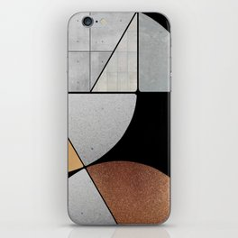 Golden Ratio iPhone Skin