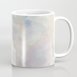 Unicorn Marble Coffee Mug