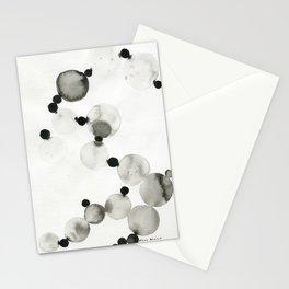 Como pompas I Stationery Cards